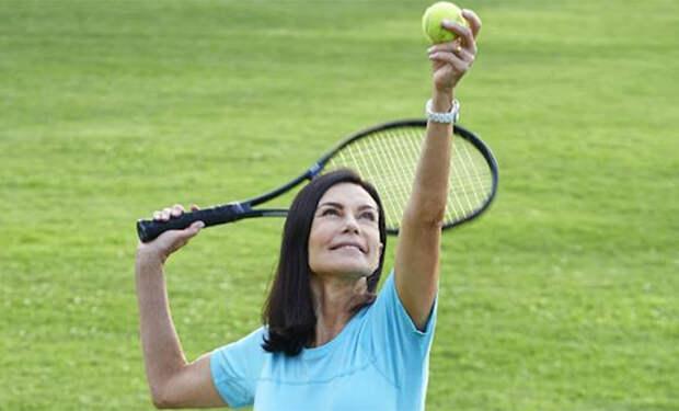 Женщина 30 лет назад отказалась от сахара, и сегодня при возрасте 70 ей дают максимум 40