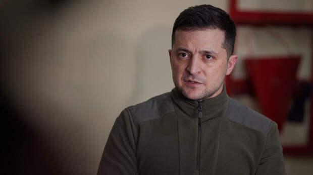 Украина готовится к новому майдану после ареста Медведчука