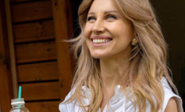Ирина Нельсон: как после 40 выглядеть на 25 лет?