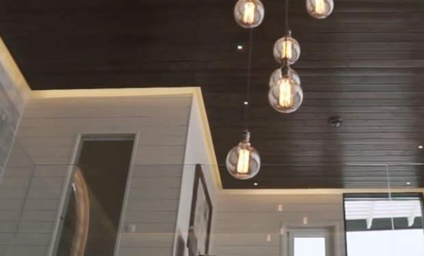 Мужчина подсмотрел дом в Австралии и построил такой же в Подмосковье