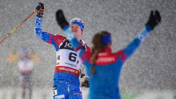 «Почему неожиданно-то?» Барнашов отреагировал на победу женской сборной России в эстафете на этапе Кубка мира