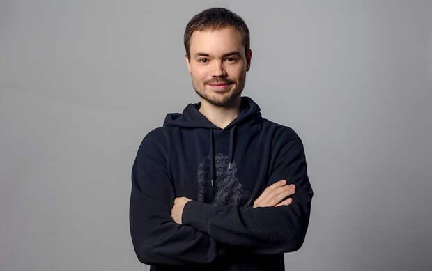 Основатель«Много лосося» Александр Мутовин— Forbes for Business:«Людям нравится «попса», в том числе и в еде»