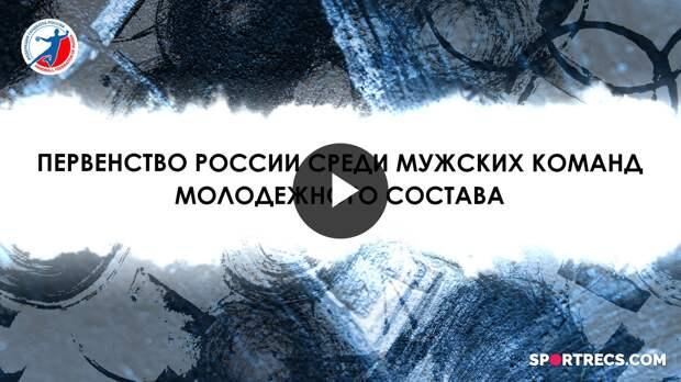 12.05.2021, Сунгуль-2 - СГАУ-Саратов-2