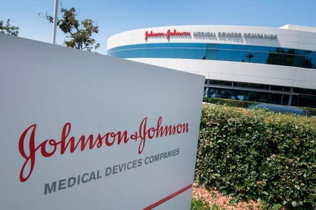 В США умерла еще одна женщина после прививки препаратом Johnson & Johnson