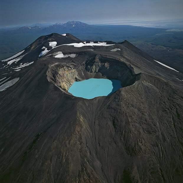 20 красивых фотографий потрясающих мест планеты