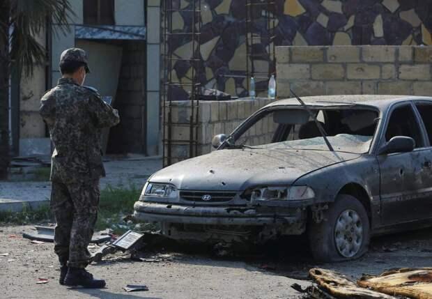 The National Interest о провалах американской разведки в Карабахе