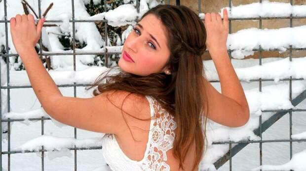 Зима не отступает: дождь и мокрый снег ожидаются в выходные в Ростовской области