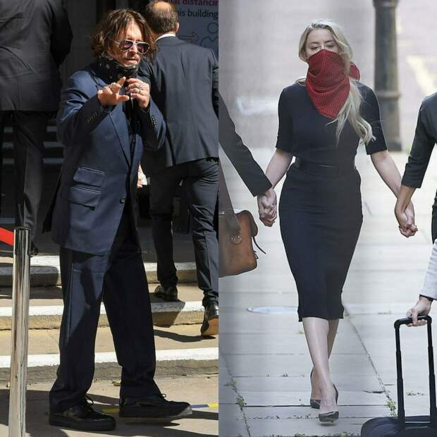 Элис Купер называет Джонни Деппа «самым безобидным человеком», защищая актера от обвинений