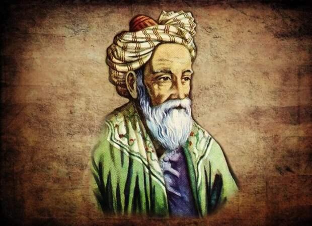 О чем нельзя говорить посторонним людям: 4 мудрых рубаи Омара Хайяма