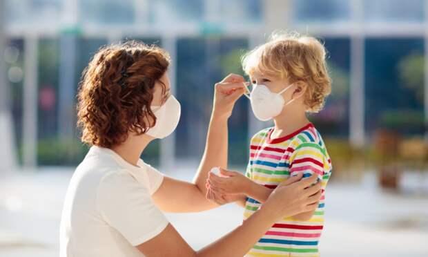 У переболевших коронавирусом детей обнаружили проблемы со здоровьем