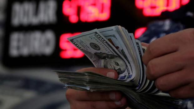 Торговые войны и «мамочкина экономика»