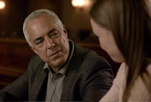 Performer of the Week: Titus Welliver