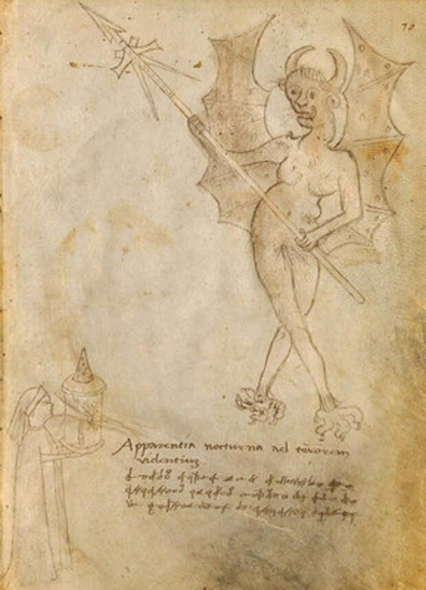 Джованни Фонтана. Предшественник Леонардо да Винчи