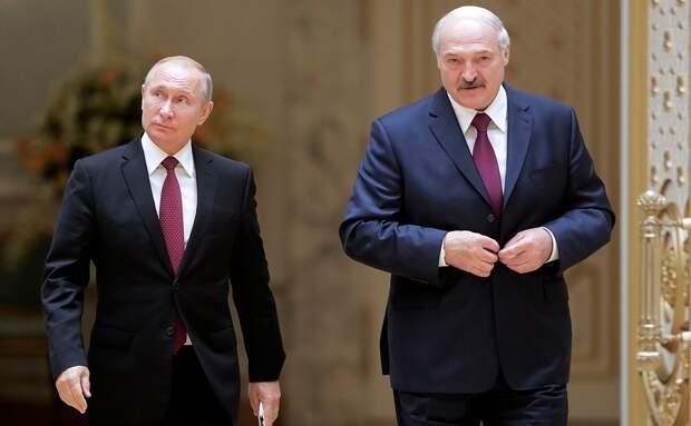 Атаки на Россию и Белоруссию должны стать для Запада дорогим удовольствием