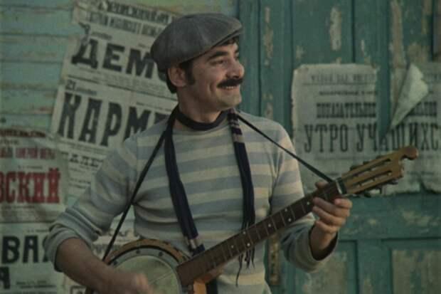 Непревзойденный Александр Панкратов-Черный