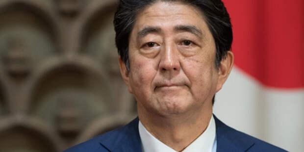Абэ назвали величайшим премьер-министром за всю истории Японии