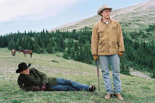 Ушёл из жизни автор сценария «Горбатой горы» Ларри Макмертри