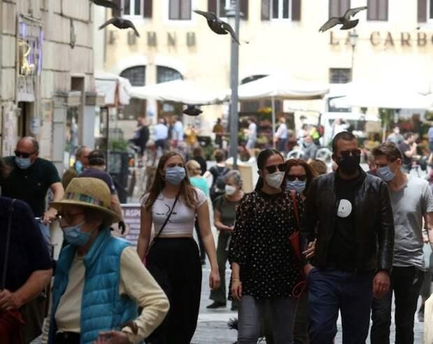 Более 100 стран поддержали предложение Австралии расследовать причины пандемии