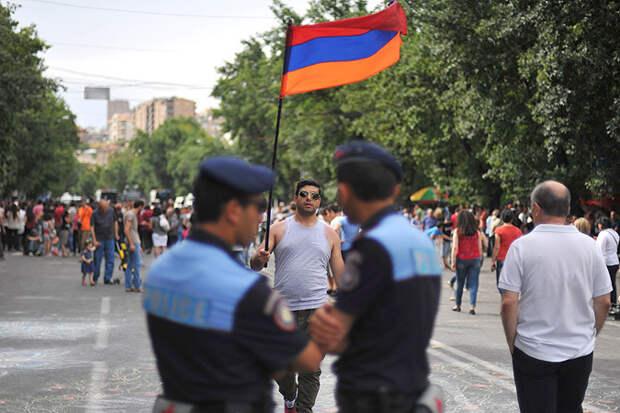 Армения кончилась — мнение