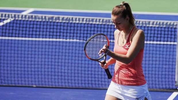 Российской теннисистке Сизиковой может грозить до 10 лет тюрьмы во Франции