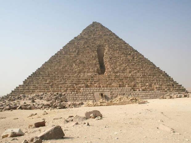 10 доказательств высоких технологий древности