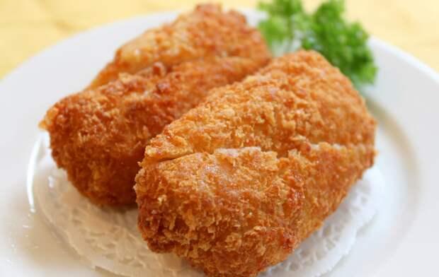 Зразы куриные «Чебаркульские»