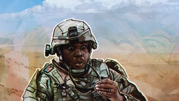 Аналитик NI перечислил уязвимые места американской армии