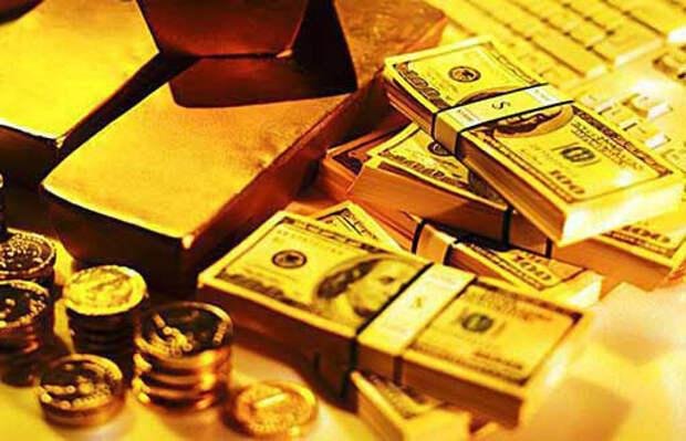 Как купить золото и серебро: 5 простых шагов
