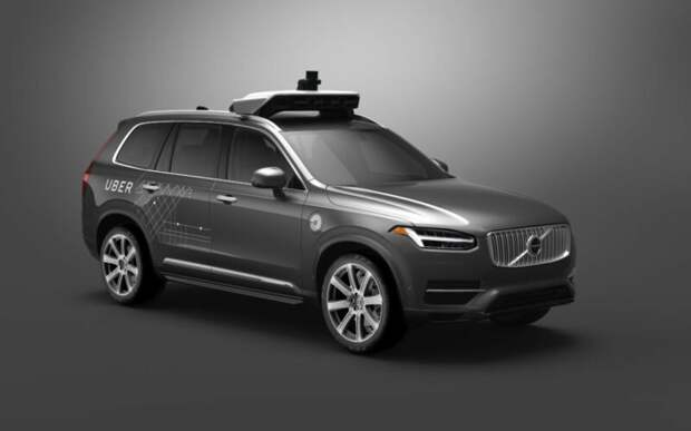 Какая модель лучше всего подходит для автономного автомобиля? Вот что делают крупнейшие игроки