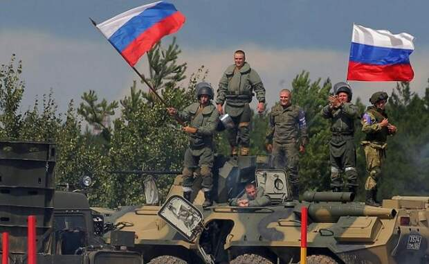 ВМИД Украины снова предупредили оскором «военном вторжении» России