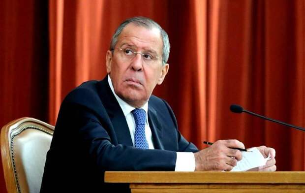 Лавров объяснил скрытый смысл желания американцев закрепиться вблизи Афганистана
