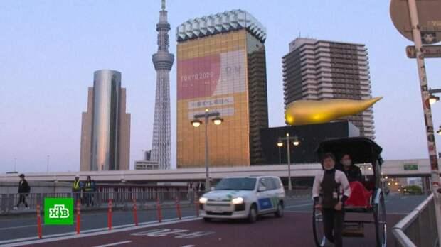 Петицию за отмену Олимпиады в Токио подписали более 350 тыс. человек