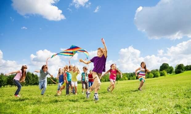 С20мая родителям компенсируют 50 процентов отстоимости путёвок вдетские лагеря