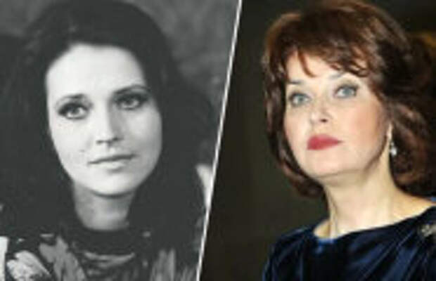 Кино: Как сложилась судьба звезды 1980-х Людмилы Шевель, которая отказала харизматичному Олегу Янковскому