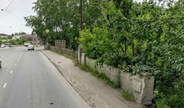 Стала известна точная дата закрытия моста наЦиолковского вНижнем Тагиле