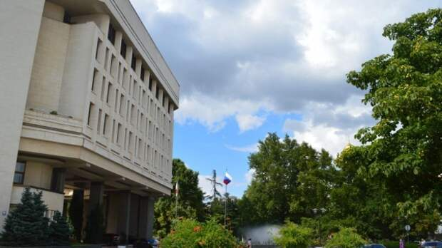 Заседание нового созыва Госсовета Крыма пройдет на следующей неделе