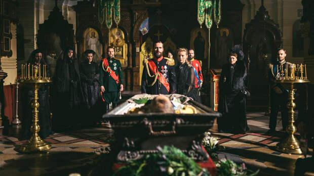Вопиющие ляпы и ошибки сериала «Последние цари» от Netflix