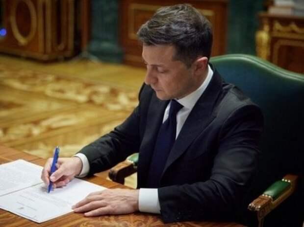В правительство Украины ввели более преданных Зеленскому людей
