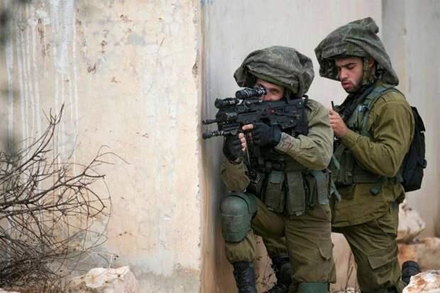 Израиль против Палестины: тактическая победа, стратегическое поражение