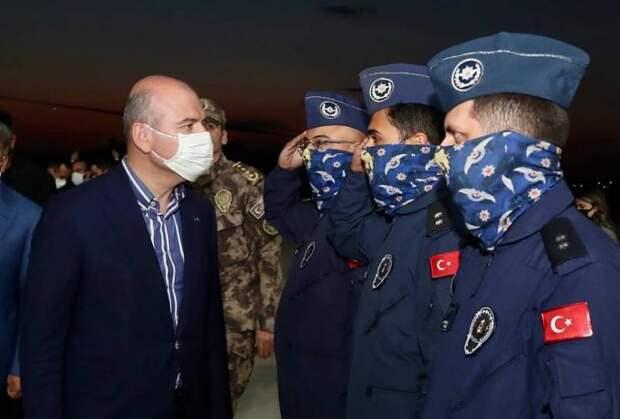 «При них были российские паспорта»: В Турции задержали шестерых подозреваемых в шпионаже