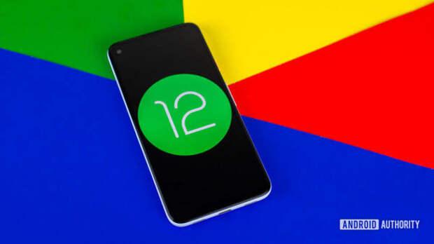 Полный список смартфонов для Android 12 Beta и инструкция по установке