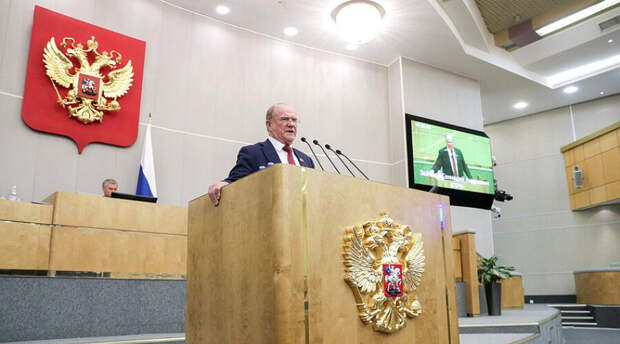«Вы что, ошалели?»: лидер парламентской партии ответил «набросившимся на Лукашенко» властям России