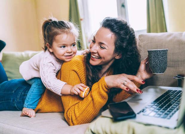Если каникулы— дома: 5 идей, чем занять ребенка