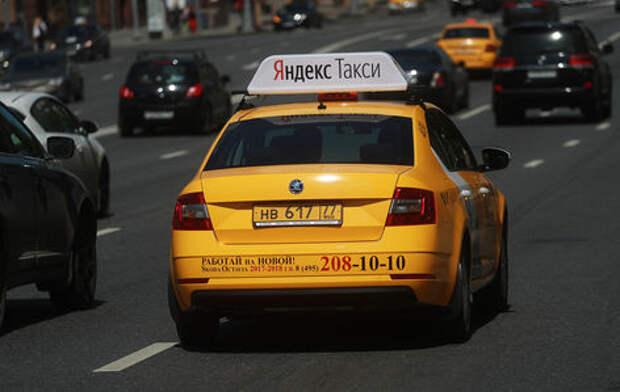 Чечня не пустила Яндекс.Такси в республику