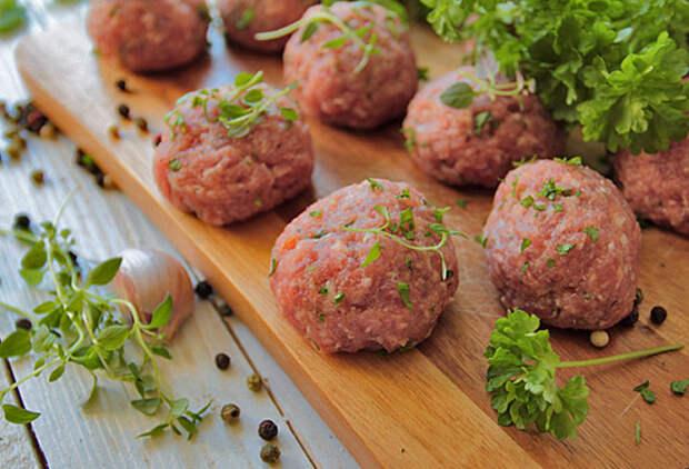 7 лучших рецептов с фаршем для праздничного стола