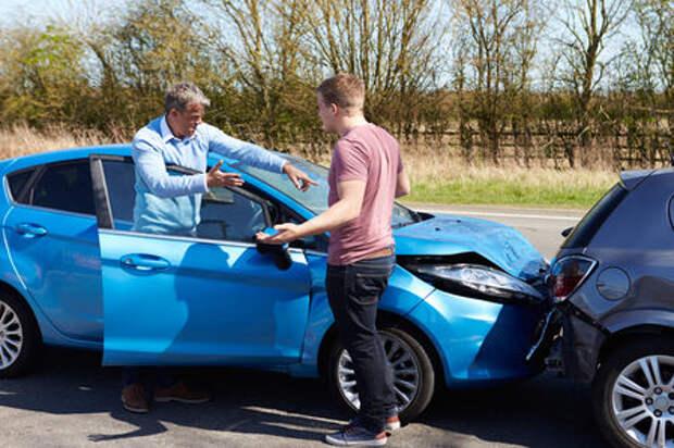 Опрос ЗР: автоподстава — страшилка для водителей или реальная угроза?