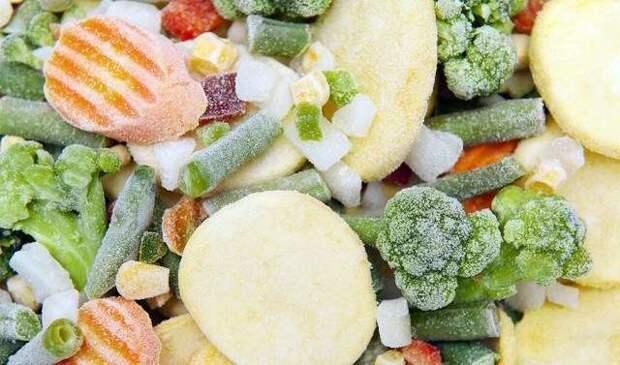 Невероятные факты о еде