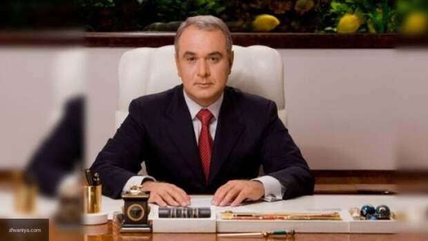 Жвания рассказал, как Янукович запретил Порошенко баллотироваться в мэры Киева