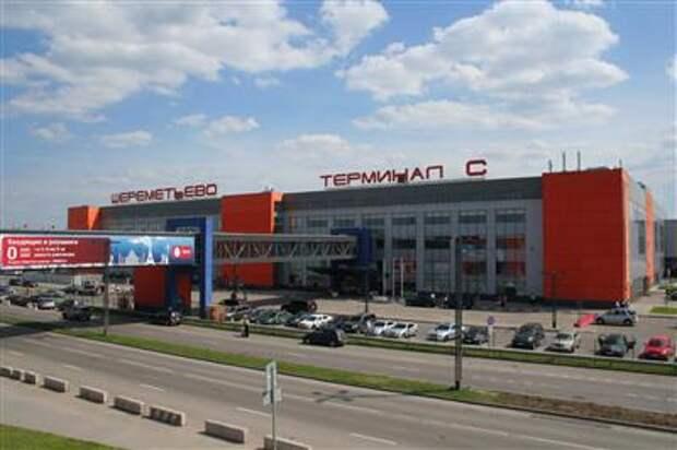 """""""Аэрофлот"""" переводит международные рейсы в Терминал С аэропорта Шереметьево"""
