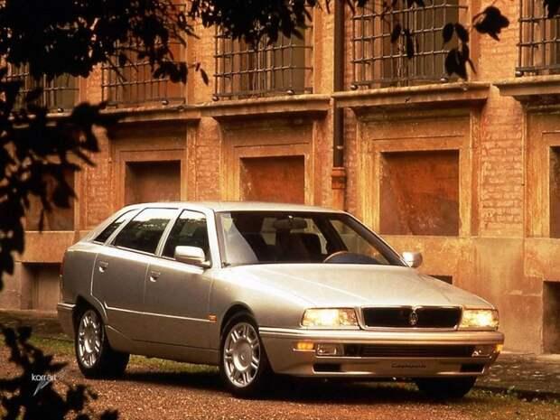 По аналогии его наследник в кузове спортвэгон — Cinqueporto! авто, автодизайн, автомобили, дизайн, фотомонтаж, фотошоп, юмор, янгтаймер
